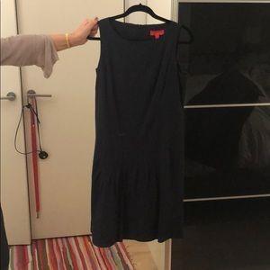 Black Lavia dress